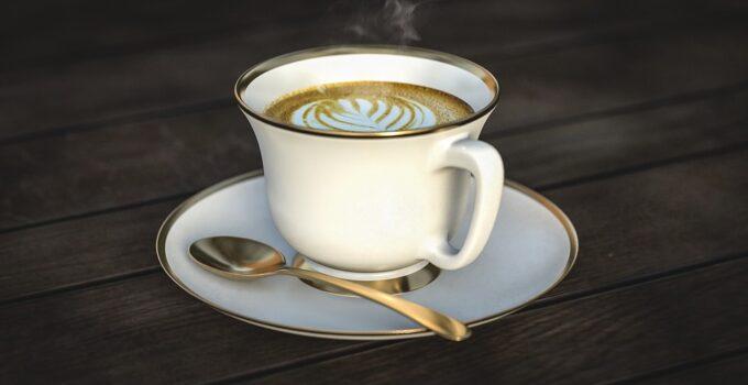 Skab hygge med kaffe og måske et brætspil